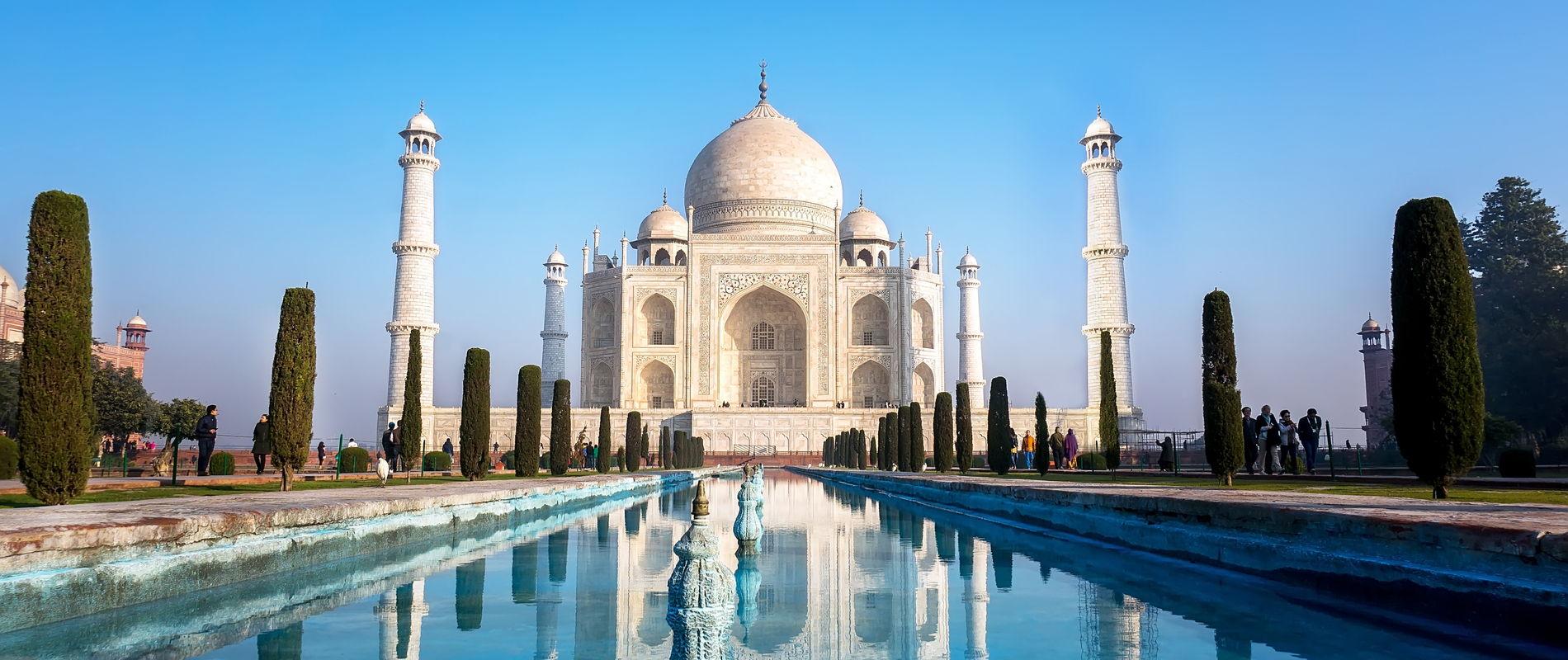 Dubai e India
