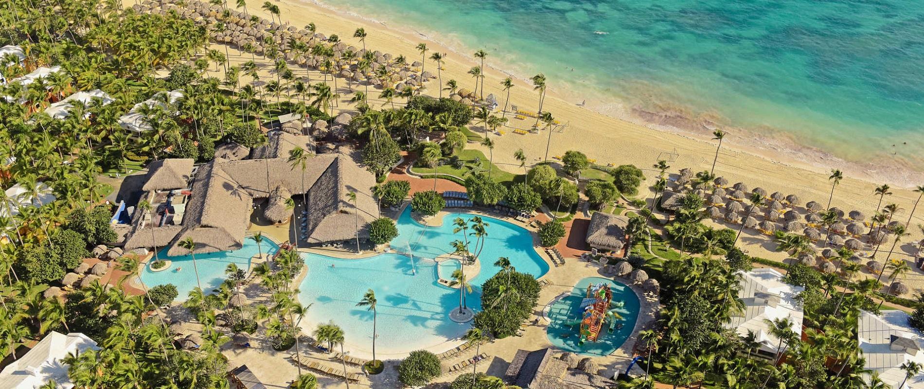 Disfrute Punta Cana en un Iberostar