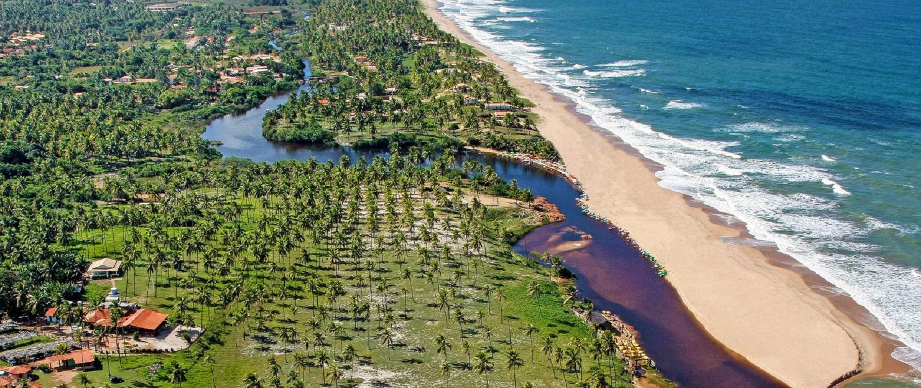Costa de los Cocoteros