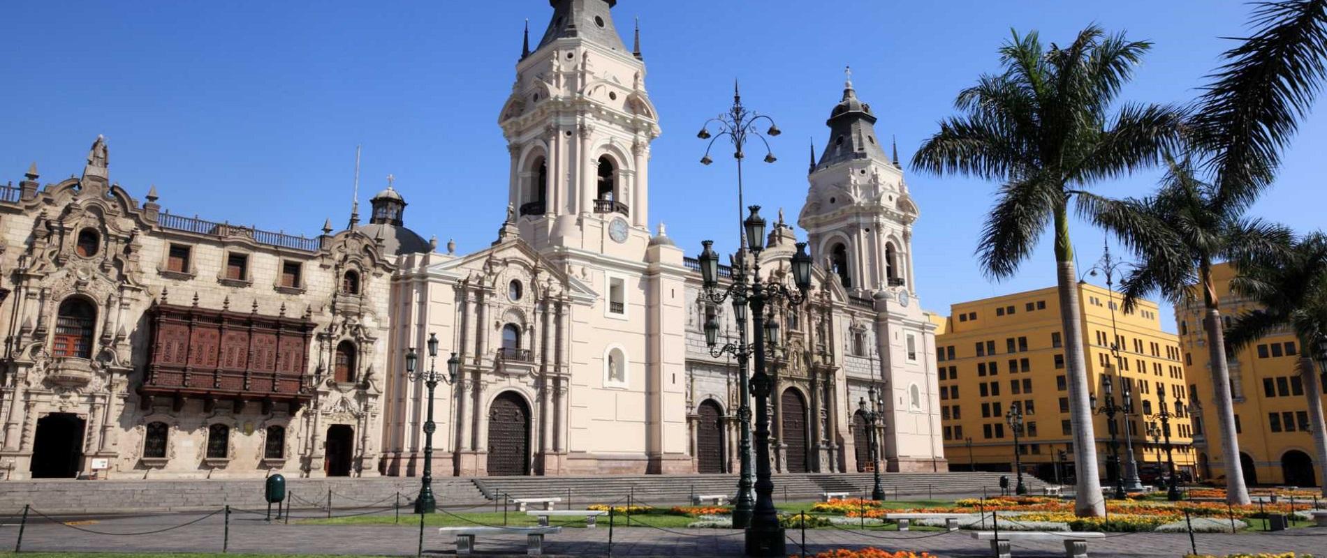 Lima Mágica