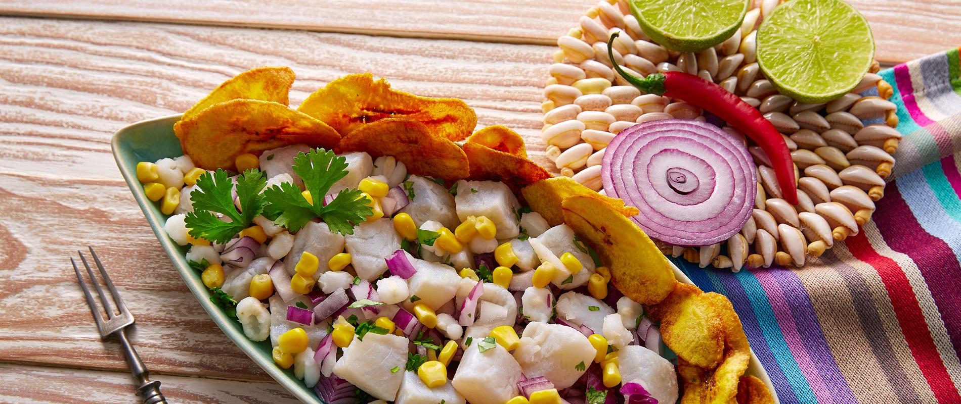 Lima Gastronomica